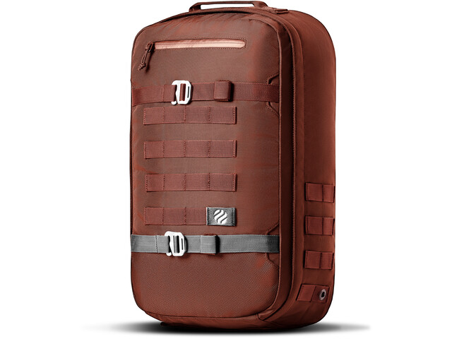 Heimplanet Monolith Sac à dos 22L, cooper red